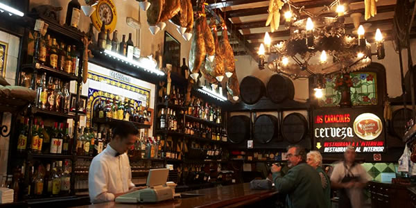Good Meat Restaurant Barcelona