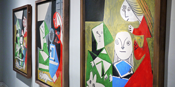 Image result for picasso museum barcelona
